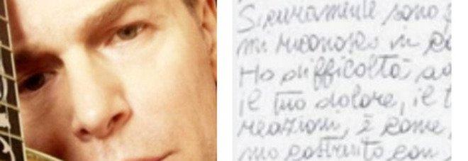 Autore tv suicida, la lettera di Losito: «Soldi finiti, e la colpa è la mia»