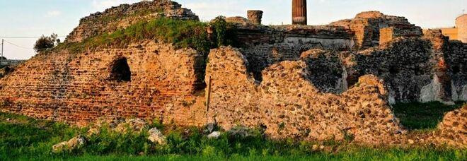 Giugliano, sito archeologico Liternum: 140mila euro per la riqualificazione