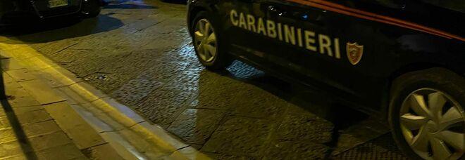 Rissa in centro a Caserta: due feriti, la movida violenta è una regola