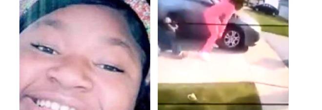 Ohio, agente uccide la quindicenne Makiyah Bryant: «Il poliziotto ha sparato per difendere un'altra donna». Ecco il video