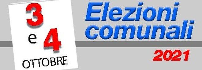 Elezioni amministrative 2021, le liste in provincia di Benevento
