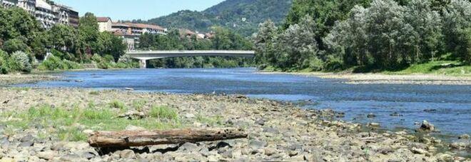 Bimba di 3 anni cade nel fiume Adda: è grave