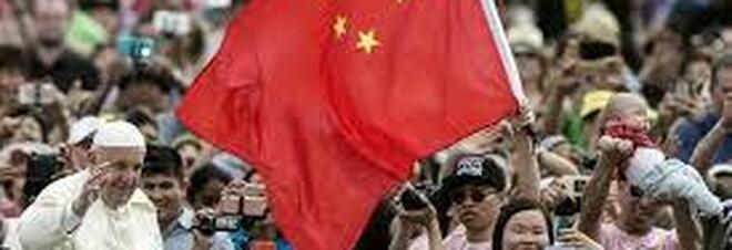 I silenzi del Papa su Taiwan e Hong Kong per non guastare il rapporto con Xi e il rinnovo dell'accordo con la Cina