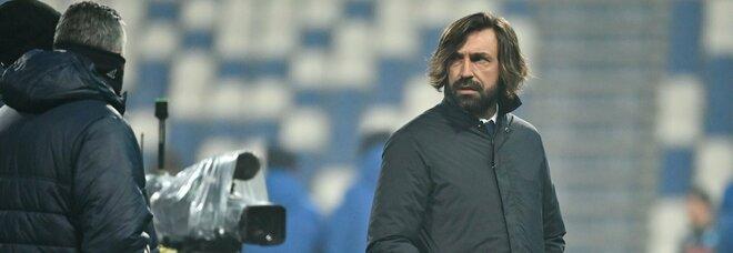 Juventus, la prima gioia di Pirlo: «Spiace per il mio amico Gattuso»