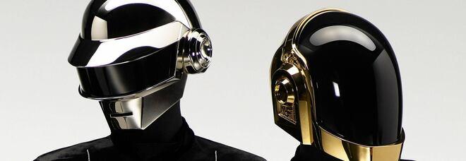 Daft Punk, il duo si scioglie dopo 28 anni di musica elettronica