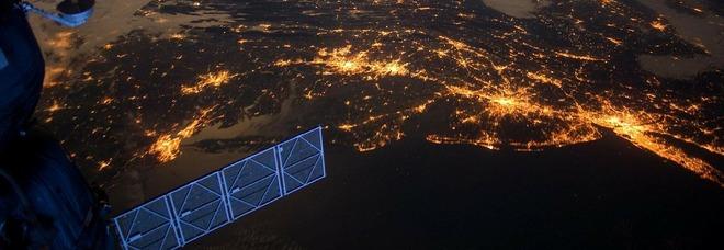 Il pianeta Terra visto dallo spazio, intesa tra Cira e Ingv