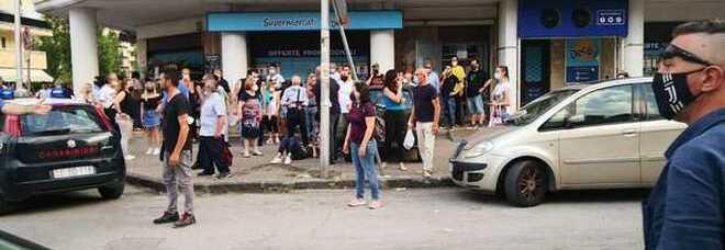 Incidente a San Nicola la Strada, mamma travolta e uccisa: 17enne denunciato per omicidio stradale