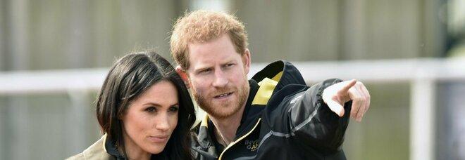Meghan Markle, la principessa Anna disse a Harry: «Non sposare quella ragazza, è inadatta»