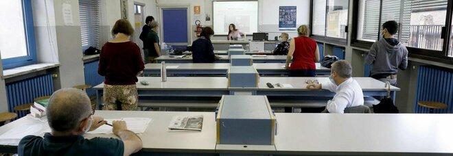 Maturità 2021, in Campania 78.686 studenti per l'esame: sola prova orale in presenza