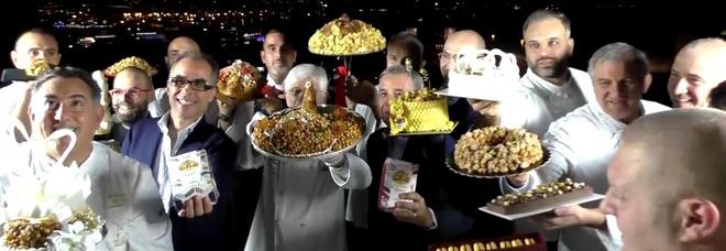 I Dolci Delle Feste Natale A Napoli Il Mattino