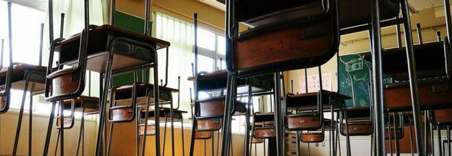 Benevento, scuole chiuse in città: appelli al prefetto e polemiche
