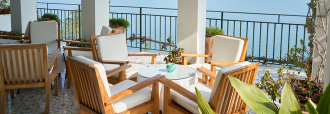 Riaperture, l'hotel Santa Caterina riapre a maggio: «Nati per accogliere»