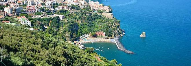 Napoli, a Vico Equense l'app per il turismo: prezzi scontati per ripartire