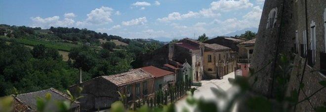 Pietrelcina, il borgo diventa il tavolo di lavoro dell'innovazione italiana