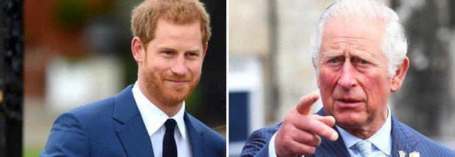 Principe Harry, il suo libro sarà «L'ultimo chiodo sulla bara del rapporto con la Royal Family»
