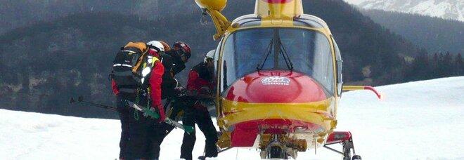 Valle D'Aosta: cinque giovani dispersi, quattro sono italiani
