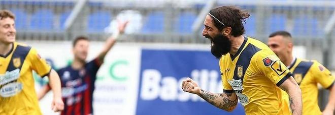 Juve Stabia, dopo il ko nei play-off un post di Marotta fa tremare tutti