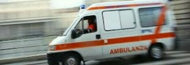 Moto contro auto nel Casertano muore 34enne di Marcianise