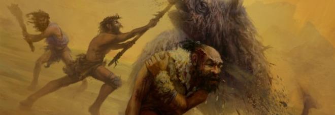 Scoperta la causa dell'estinzione dell'uomo di Neanderthal. Ecco cos'è successo