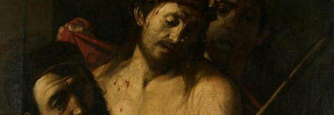Caravaggio «napoletano» in Spagna, il mistero si dirada: proviene dalle collezioni reali