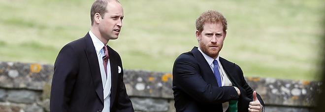 Matrimonio Harry In Chiesa : Matrimonio di pippa il principe harry lascia la festa per