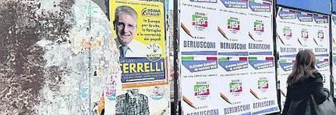 Cene e migliaia di post, candidati in fuga dal confronto sull'Ue