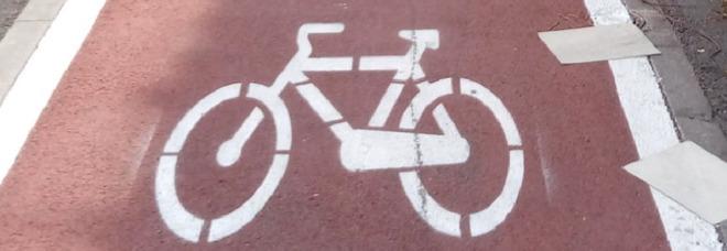 Mobilità sostenibile, piste ciclabili anche a Napoli Est: le strade del piano