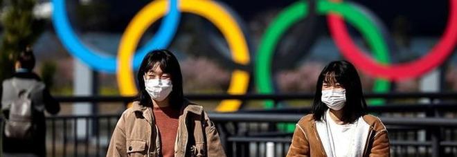 Olimpiadi a Tokyo a rischio con il finto lockdown