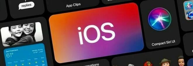 iPhone con iOS 14.5 si sblocca anche con la mascherina