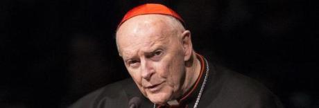 Pedofilia, ex arcivescovo Washington condannato e ridotto a stato laicale
