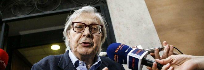 Vittorio Sgarbi rischia il processo