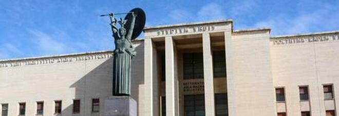 Roma. La Sapienza, professore indagato: «Abusi su una sua allieva»
