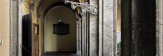 Porte aperte per le dimore storiche al via le giornate for Registra le planimetrie delle dimore
