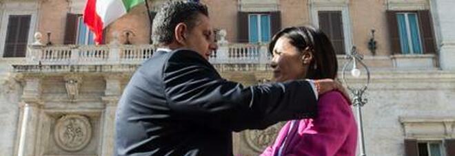 Forza Italia, tregua più vicina e Tajani va in pressing su Carfagna: «Aiutaci a ricostruire il partito»