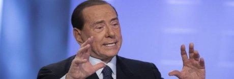 Berlusconi in Sardegna, derby a chi sara più pastore tra i pastori