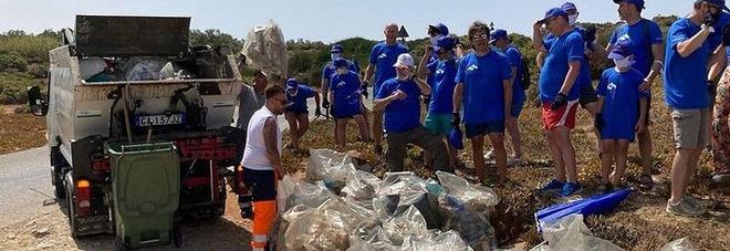 Ambiente: Bapr firma accordo con Marevivo: la partnership per la tutela del patrimonio marino