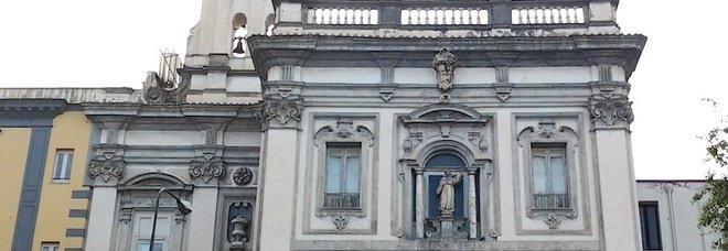 Disagio giovanile nel rione Sanità di Napoli, convegno nella Basilica