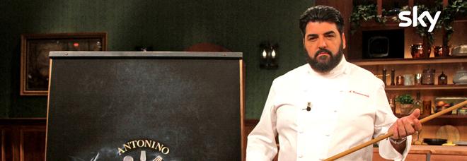 Si riapre l'Accademia di Chef Antonino Cannavacciuolo: «Vorrei aprire un ristorante con i vincitori»