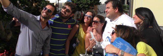 Festa a Vico - Gennaro Esposito