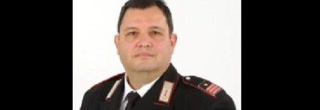 Covid a Caserta, morto carabiniere: stroncato dal virus a 53 anni