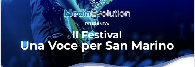 """""""Una voce per San Marino"""", sfida per un posto all'Eurovision 2022"""