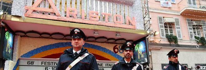 Sanremo, più restrizioni fino al 5 marzo (in pieno Festival). Stretta anche a Ventimiglia