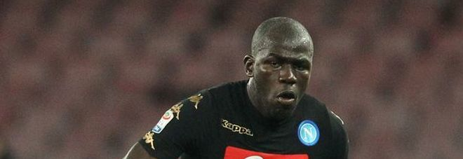 La Premier guarda ancora Koulibaly Pronte offerte di Chelsea ed Arsenal