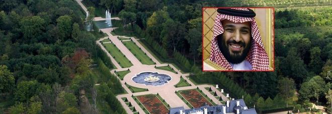 Arabia saudita al principe salman la casa pi costosa del mondo un castello stile versailles - La casa piu costosa del mondo ...