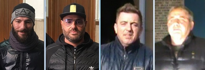 Camorra omicidi e droga in cella quattro scissionisti for Il mattino di napoli cronaca