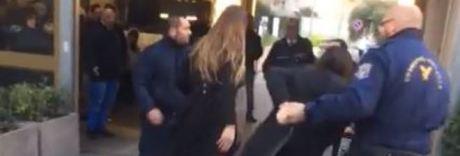 Napoli, violenza choc al Santobono: rissa tra donne davanti ai bambini