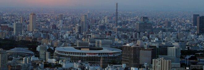 Tokyo 2020, è record di positivi al Covid in città da gennaio: cresce l'allarme per le Olimpiadi