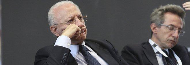 Elezioni, Manfredi: «De Luca autorevole darà una mano a Napoli»