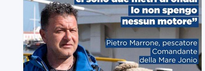 Migranti, interrogato equipaggio nave Mare Jonio. Il comandante: «Rifarei tutto»