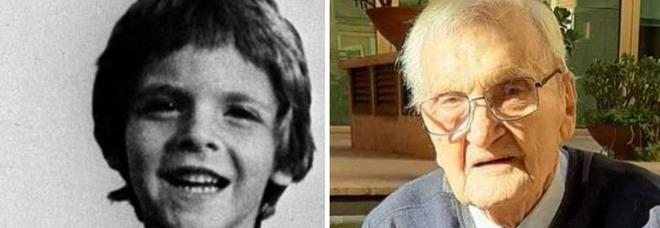Morto di Covid Lionello Lupi, il minatore che recuperò il corpo di Alfredino Rampi: «Lo ricordava sempre come un figlio»